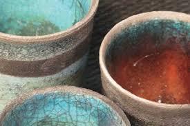 Ceramica Raku i laboratori della limonaia: corso di ceramica raku